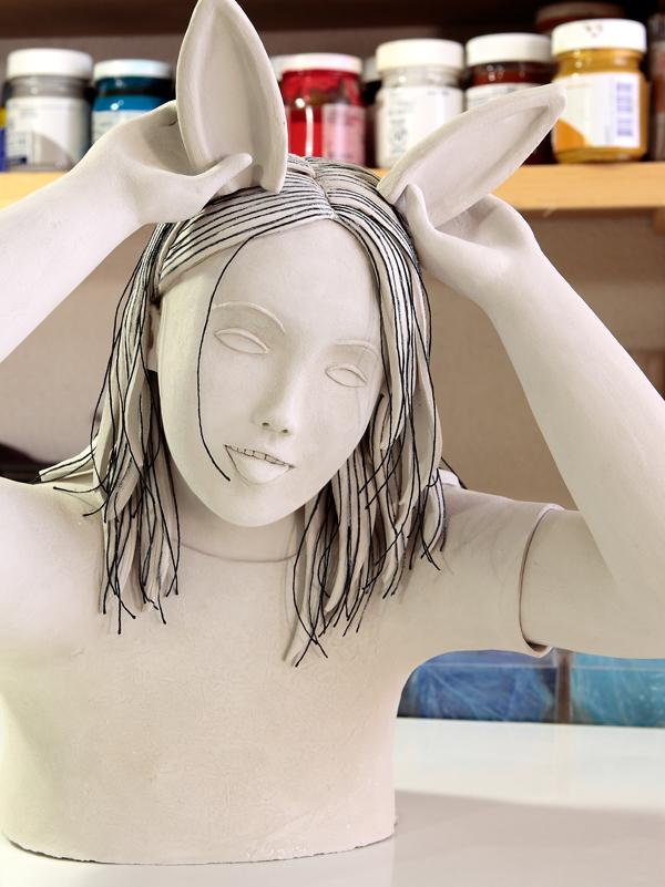 Irma-Gruenholz-Clay-Portraits-7