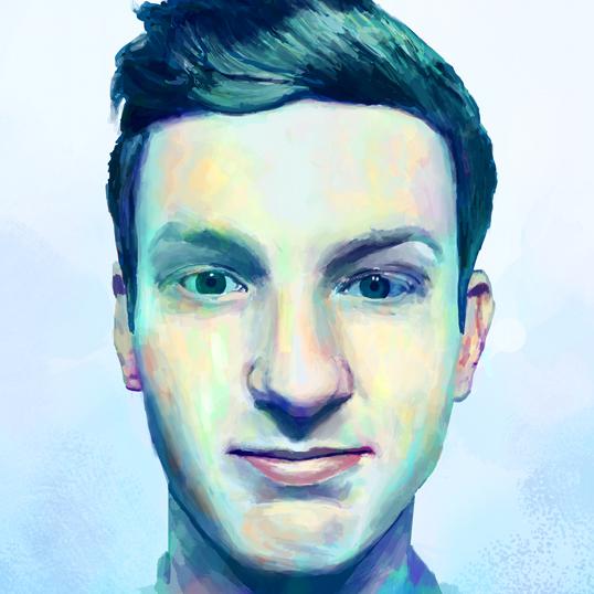 Thomas Horvath - Digital-Art-Portraits (5)