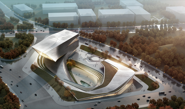 Amazing Buildings and Architectural Designs (1)