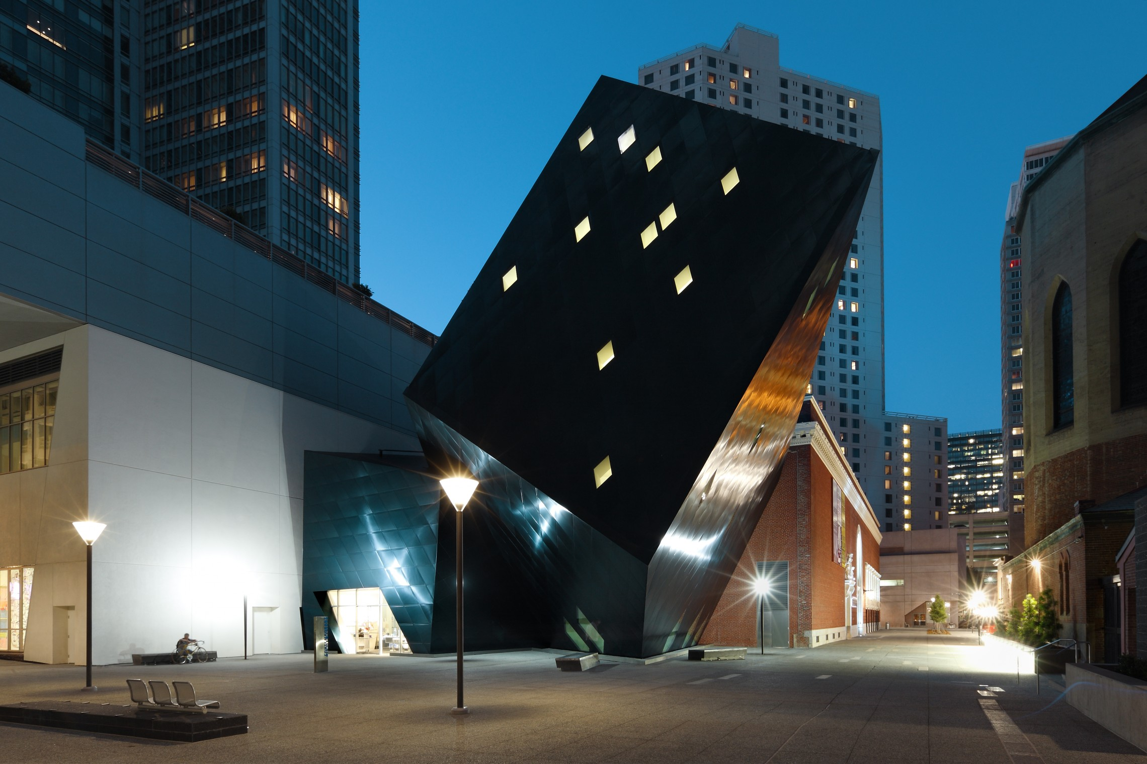 Amazing Buildings and Architectural Designs (13)