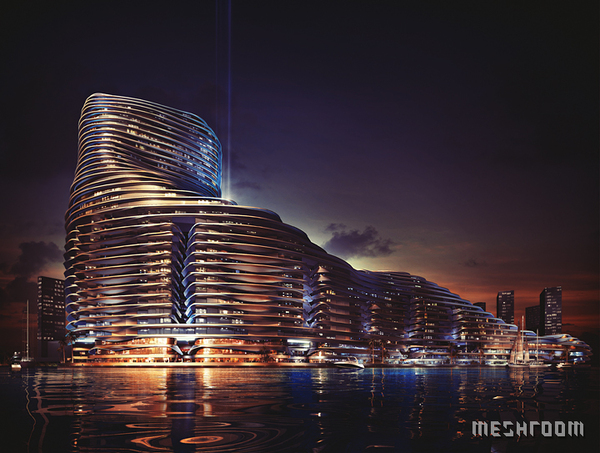 Amazing Buildings and Architectural Designs (5)