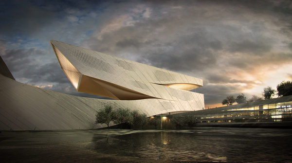 Amazing Buildings and Architectural Designs (6)