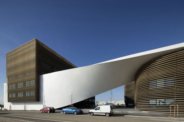Amazing Buildings and Architectural Designs (7)