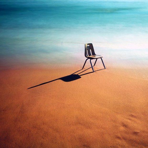 Sea of Healing - East Sea by Namdon Kim