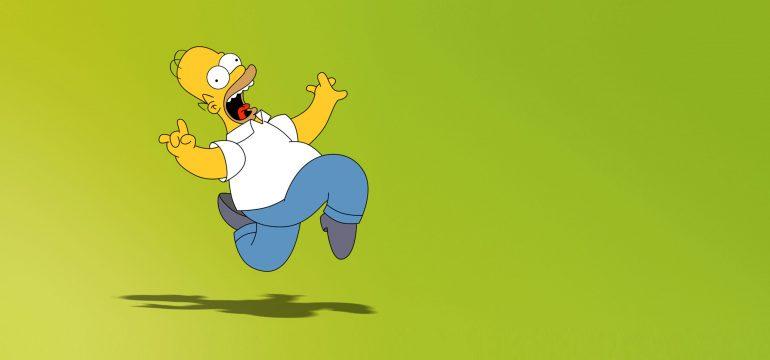 Simpsons Wallpaper HD (2)