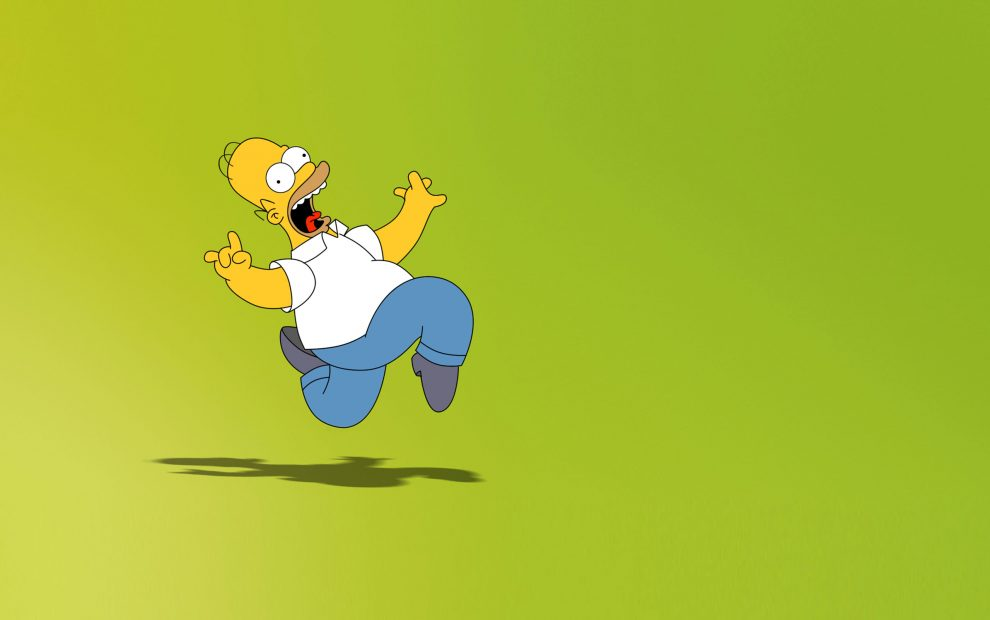 Simpsons Wallpaper HD (2)