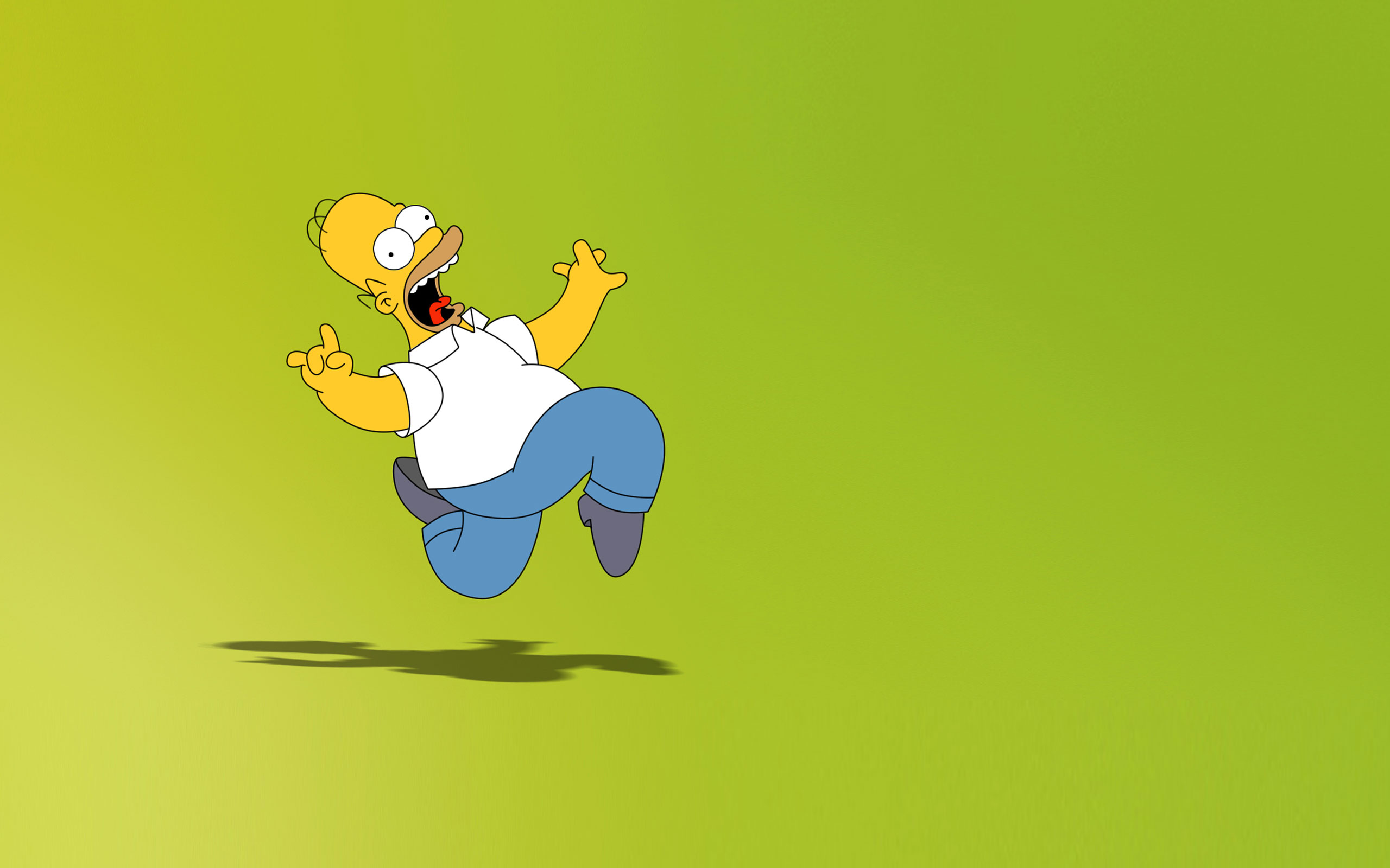 The Simpsons Wallpaper ColorMunkcom