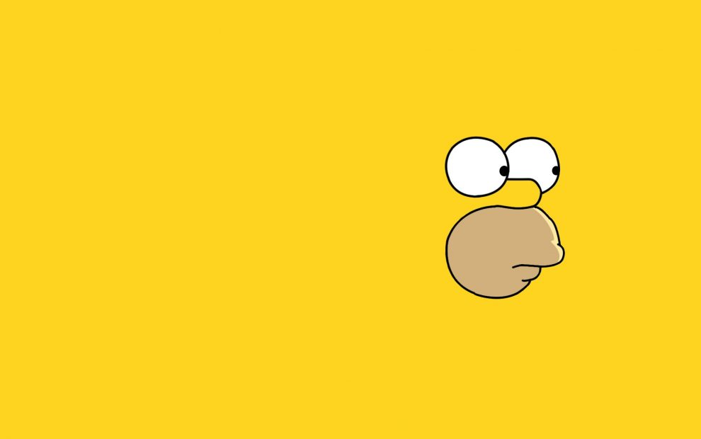 Simpsons Wallpaper HD (3)