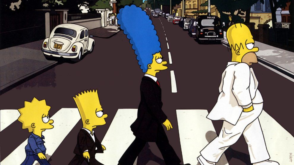Simpsons Wallpaper HD (4)