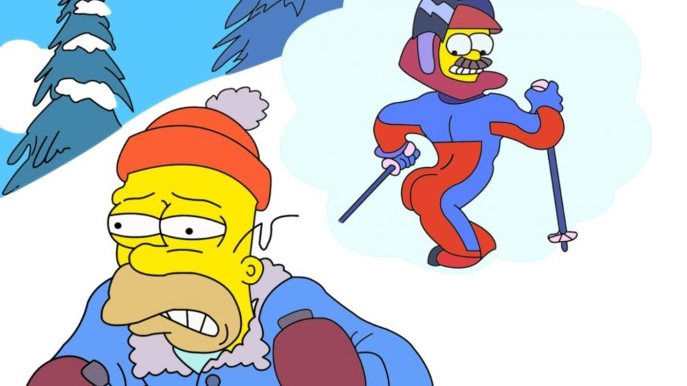 Simpsons Wallpaper HD (7)