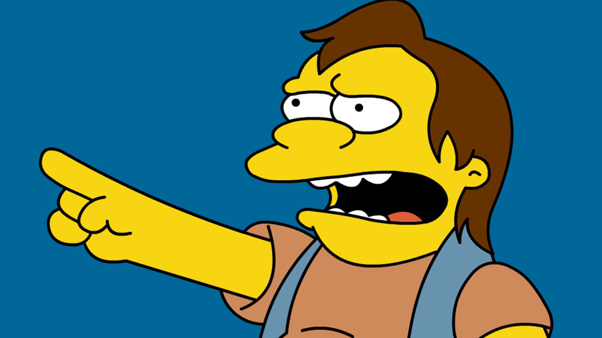 Simpsons Wallpaper HD 8