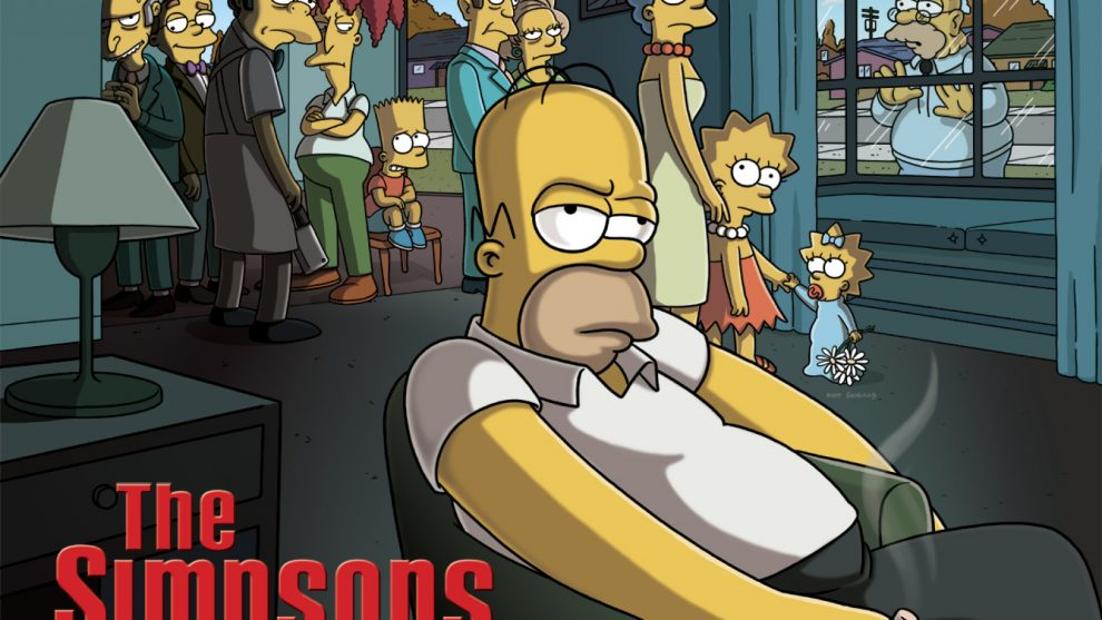 Simpsons Wallpaper HD (9)