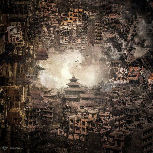 Ashim Shakya - Artwork-kathmandu-nepal (1)