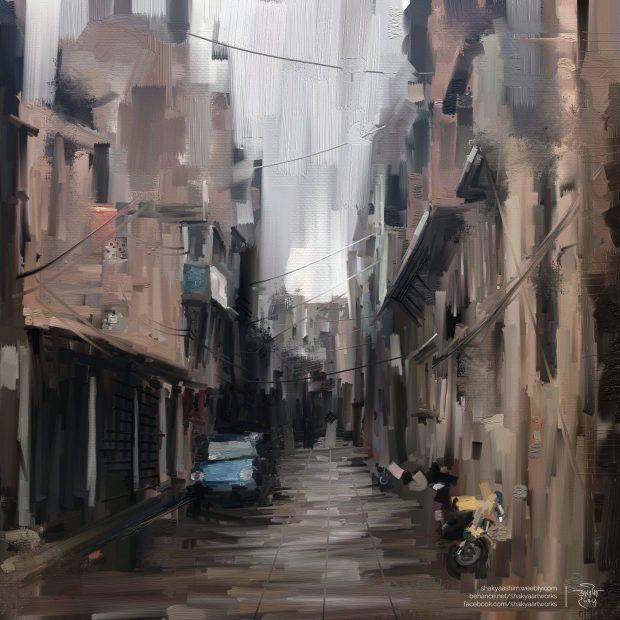Ashim Shakya - Artwork-kathmandu-nepal (13)