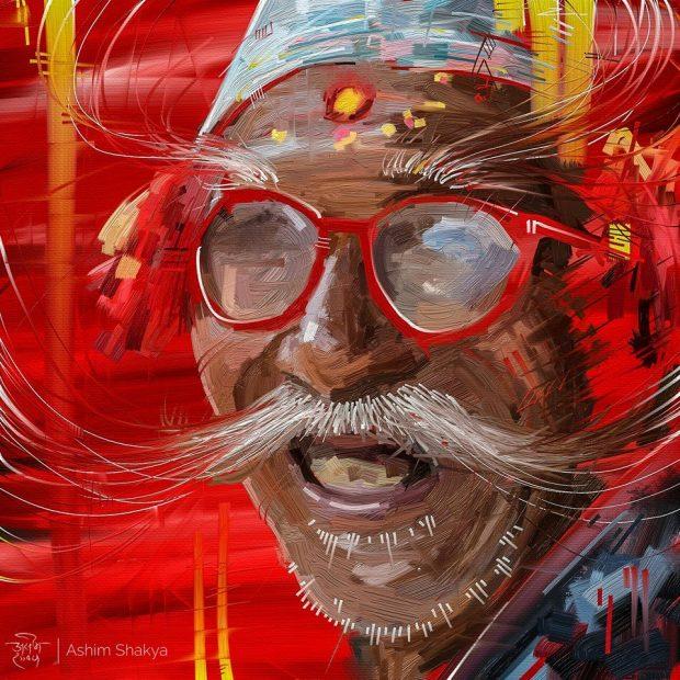 Ashim Shakya - Artwork-kathmandu-nepal (18)