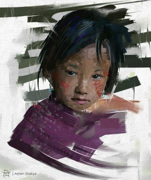 Ashim Shakya - Artwork-kathmandu-nepal (20)