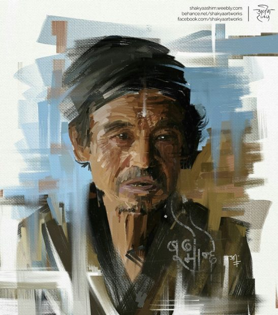Ashim Shakya - Artwork-kathmandu-nepal (22)