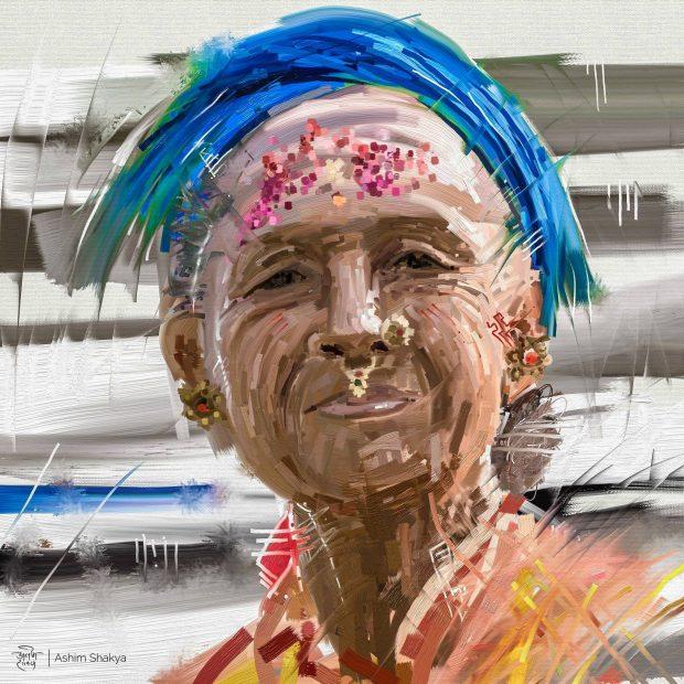 Ashim Shakya - Artwork-kathmandu-nepal (25)