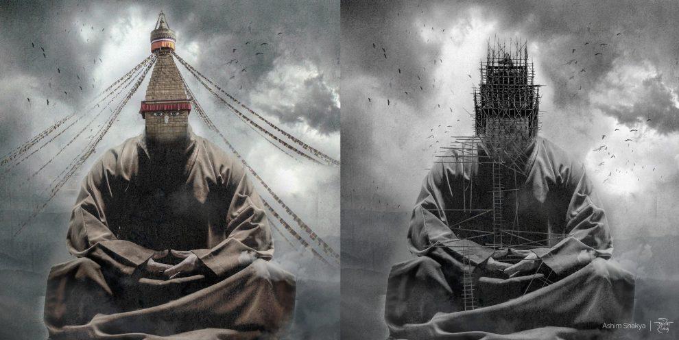 Ashim Shakya - Artwork-kathmandu-nepal (36)