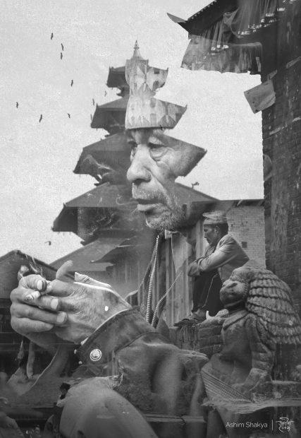 Ashim Shakya - Artwork-kathmandu-nepal (39)