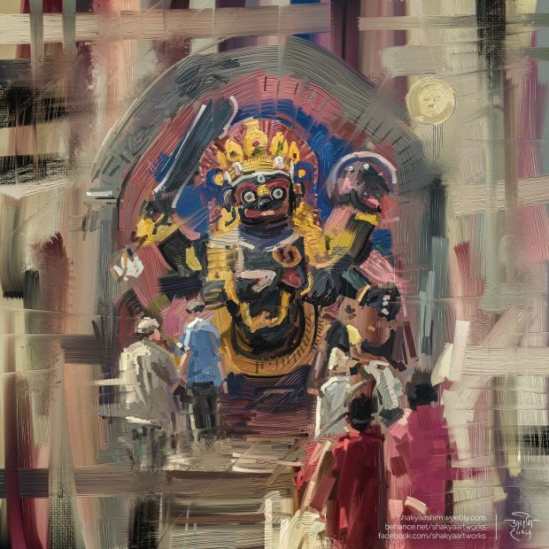 Ashim Shakya - Artwork-kathmandu-nepal (43)