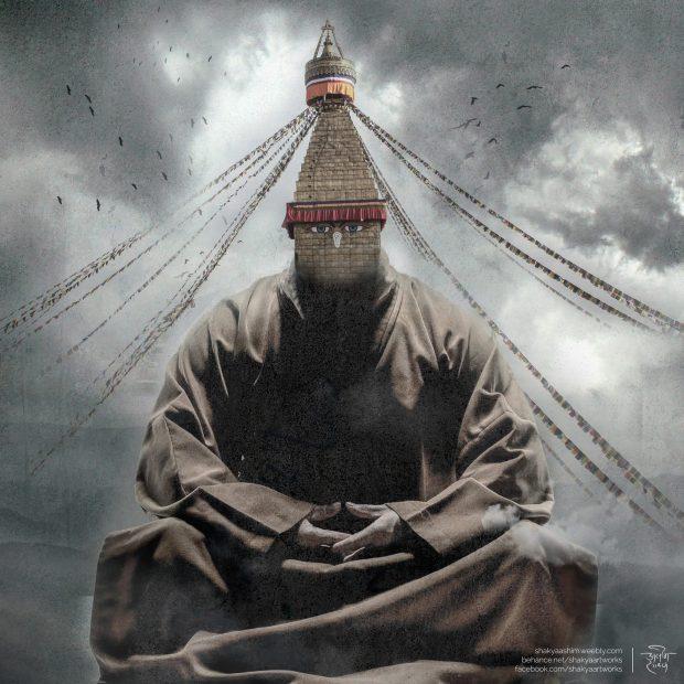 Ashim Shakya - Artwork-kathmandu-nepal (9)