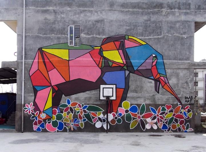 Kathmandu-Street-Art (1)