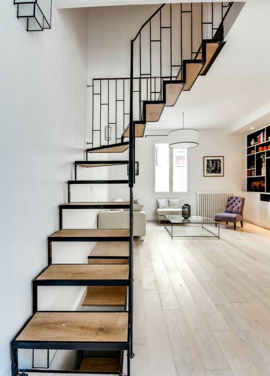 55 Amazing Staircase Designs   ColorMunk.com