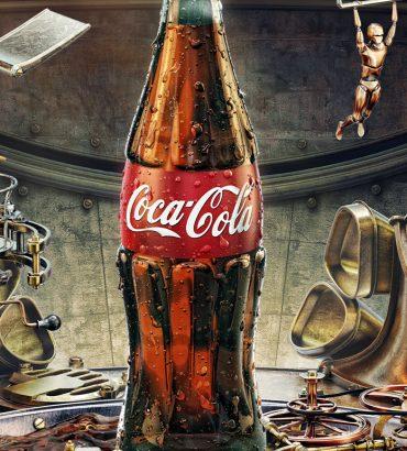 15 Creative Coca Cola Ad Concept