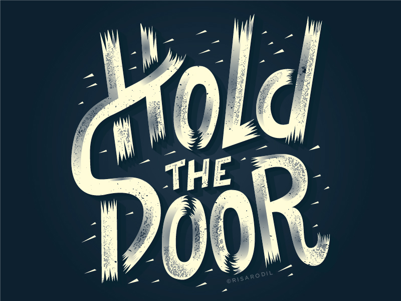 Hodor :(
