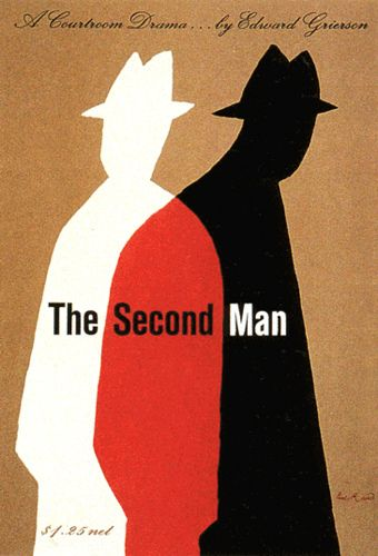 The Second Man