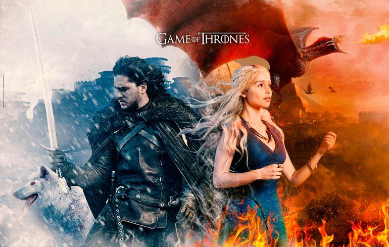 Game Of Thrones Fan Art (4)