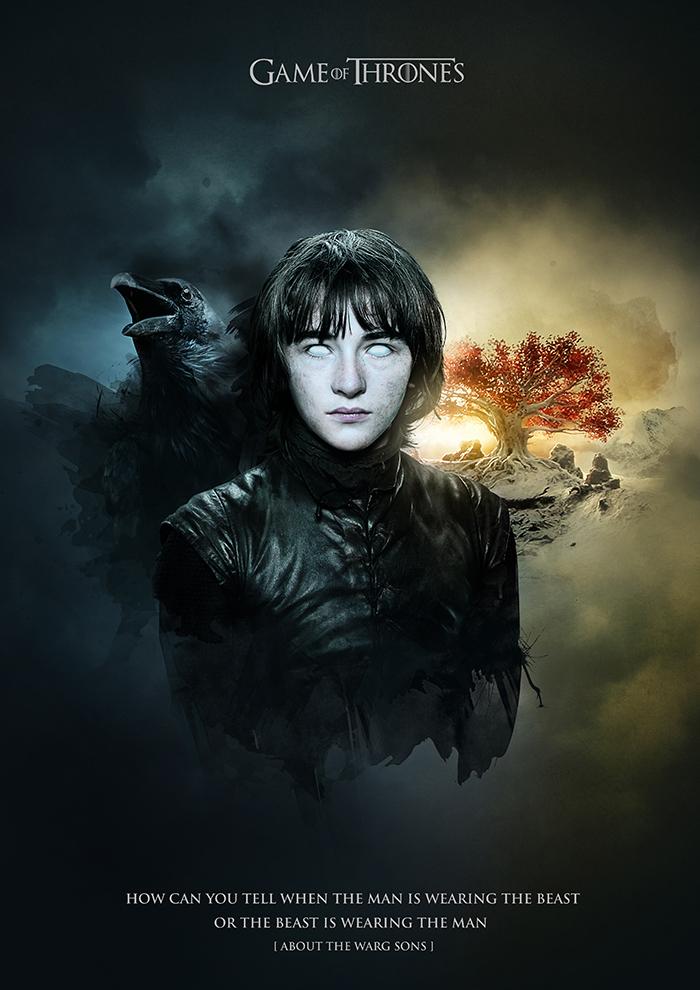 Game Of Thrones Fan Art (9)