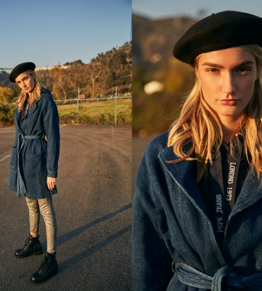 PepeJeans Fashion Photography