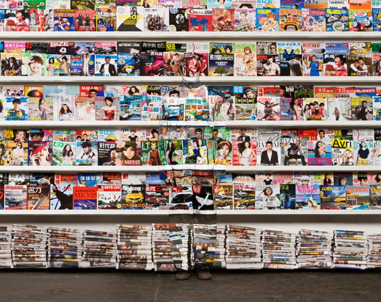 Beijing-Magazine
