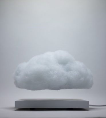Floating Cloud